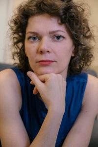 Валерия Вятчанина